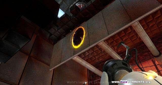 Portal | RePack от R.G. Catalyst