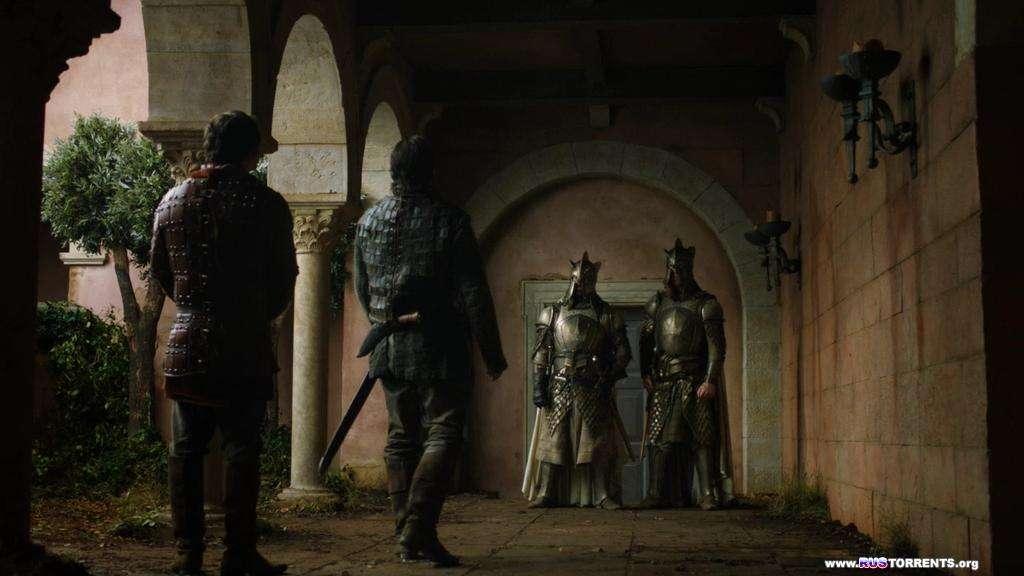 Игра престолов [01-03 сезоны: 01-30 серии из 30] | HDTVRip-AVC | LostFilm