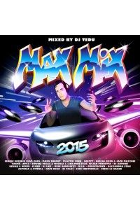 VA - Max Mix 2015 By Dj Tedu | MP3