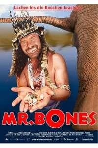 Мистер Бонс | DVDRip