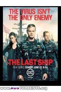 Последний корабль [01 сезон: 01-10 серии из 10] | WEB-DLRip | BaibaKo