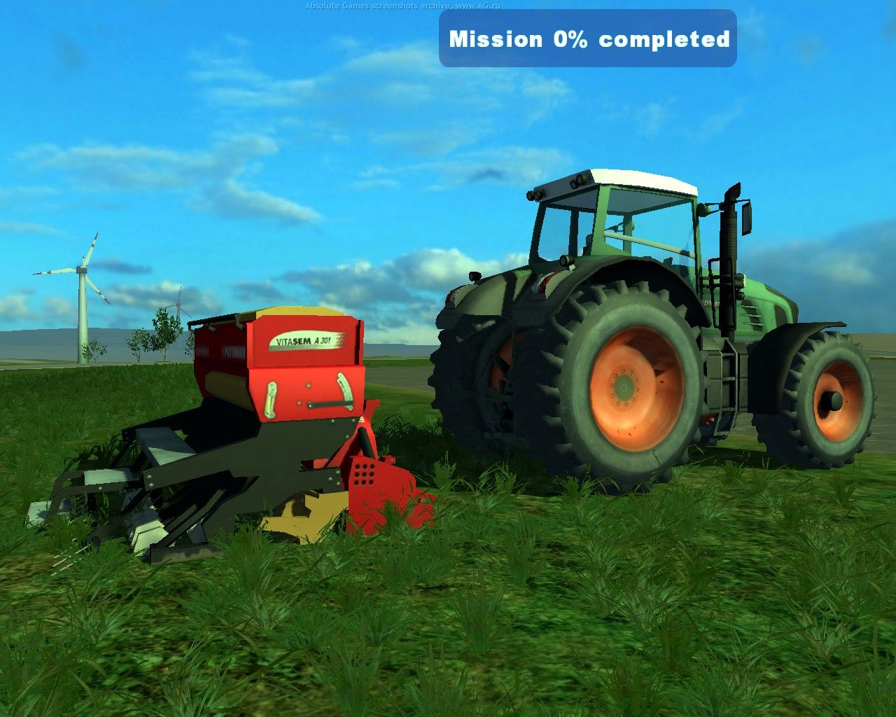 Farming Simulator 2009 | PC