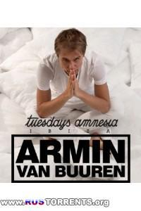 Armin van Buuren - A State of Trance 468 (05-08-2010)