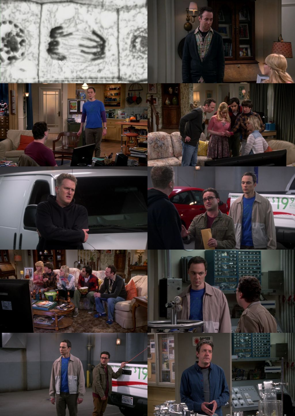 The Big Bang Theory S04 720p BluRay DD5.1 x264-MiNK | High ...