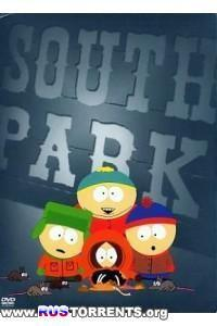 Южный Парк [S01-06] + бонусы | DVDRip-AVC