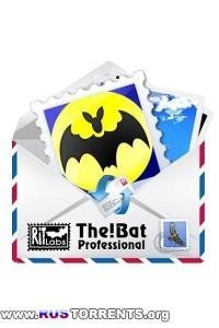 The Bat! Professional 6.3.4 Final