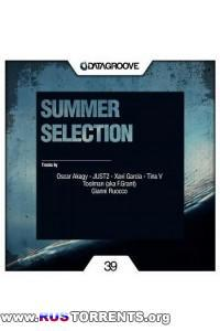 VA - Summer Selection