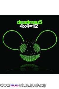 Deadmau5 - 4x4=12 (Promo)
