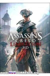 Assassin's Creed: Liberation HD | PC | RePack от R.G. Механики