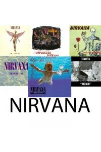 Nirvana - Discography | MP3