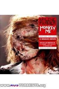 Mylene Farmer - Monkey Me (Remyxes Edition) (2CD) | MP3