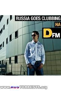 Bobina-Russia Goes Clubbing 091