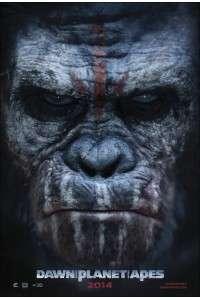Планета обезьян: Революция | Blu-ray CEE 1080p