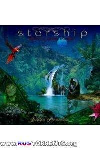 Starship -  Loveless Fascination
