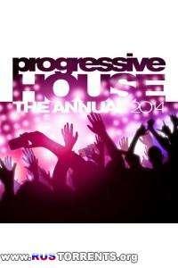 VA - Progressive House The Annual 2014