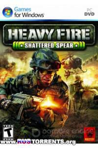 Heavy Fire: Shattered Spear | Repack от R.G. UPG