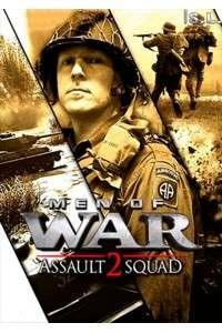 В тылу врага: Штурм 2 [v 3.201.1 + 3 DLC] | PC | RiP от R.G. Механики