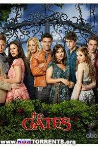 Врата 1 сезон (1-9 серии из 13)