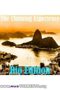 VA - The Clubbing Experience (Rio Edition)