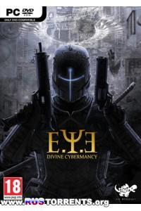 E.Y.E.: Divine Cybermancy [v 1.5371 + DLC] | PC | Repack от R.G. Revenants