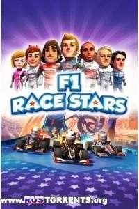 F1 Race Stars [v 1.1 + 13 DLC] | PC | Steam-Rip от R.G. Игроманы