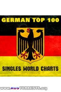 VA -  German Top 100 Singles Charts (24.05.2014) | MP3