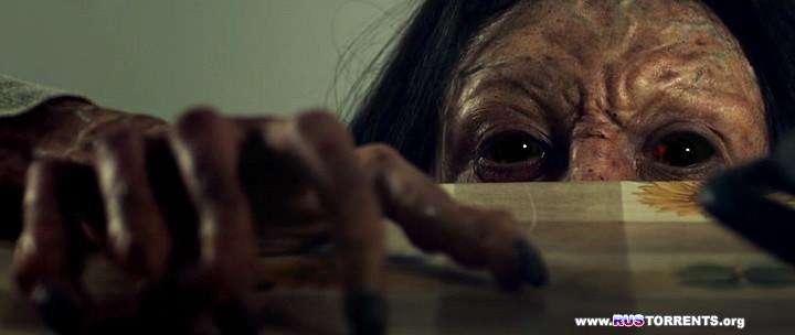 Резня зомби | HDRip