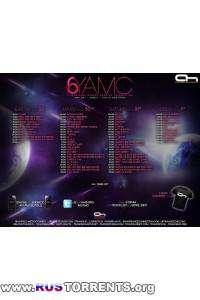 AH.FM - 7 Year Anniversary Massive Celebration (2013-05-29/06-01)
