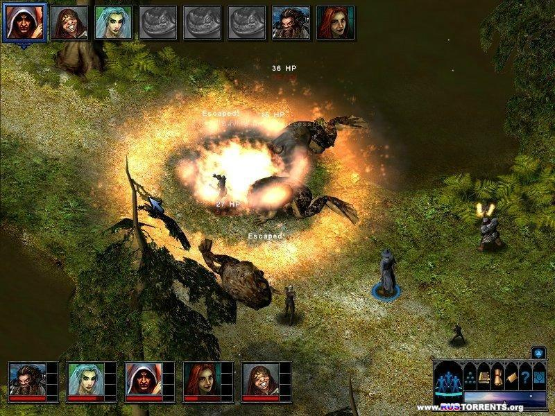 The Temple of Elemental Evil | PC | RePack �� R.G. Catalyst
