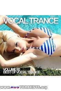VA - Vocal Trance Volume 60