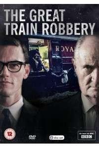Великое ограбление поезда [S01] | HDRip | Sony TV