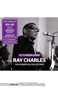 Ray Charles - The Essential [2CD] | MP3