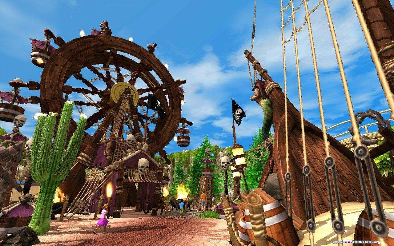 Adventure Park [v1.02]   PC   Repack от R.G. UPG