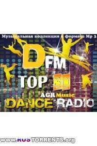 VA - Радио DFM - D Чарт - Top-30 + MFM Top 20 (02.12.2013)