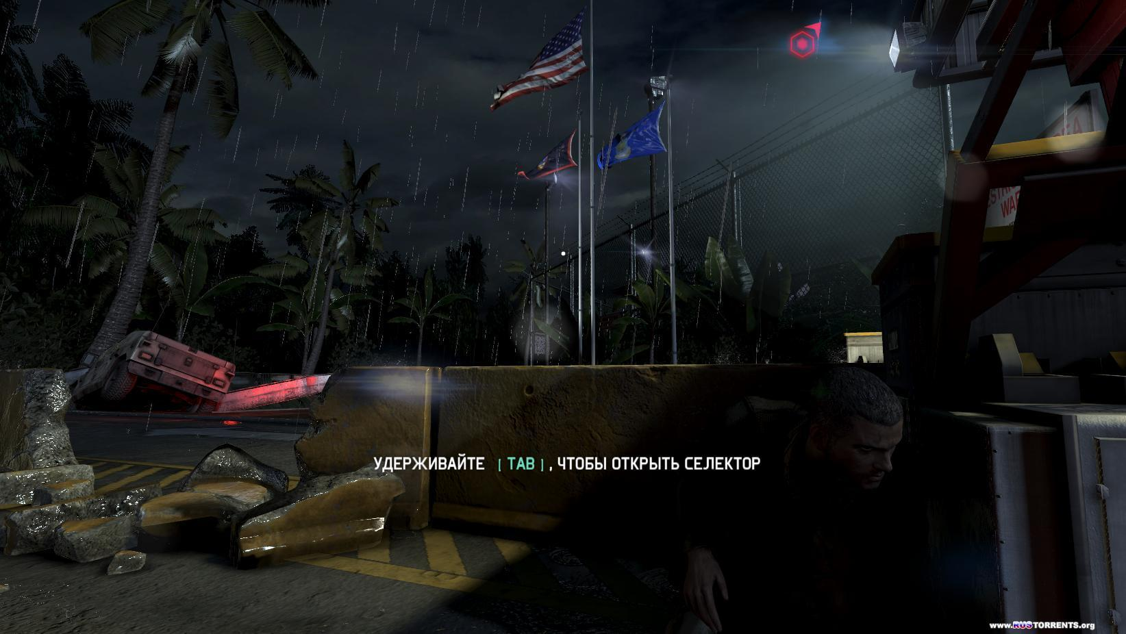 Tom Clancy's Splinter Cell: Blacklist | �� | RePack �� Black Beard