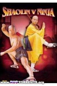Шаолинь Против Ниндзя | DVDRip | L1