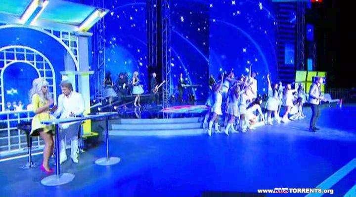 Disco дача. Весенний концерт [Эфир от 01.05] | SATRip