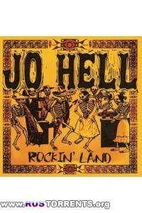 Jo Hell - Rockin' Land