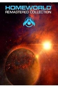 Homeworld Remastered Collection [v 1.30] | PC | RePack от R.G. Catalyst
