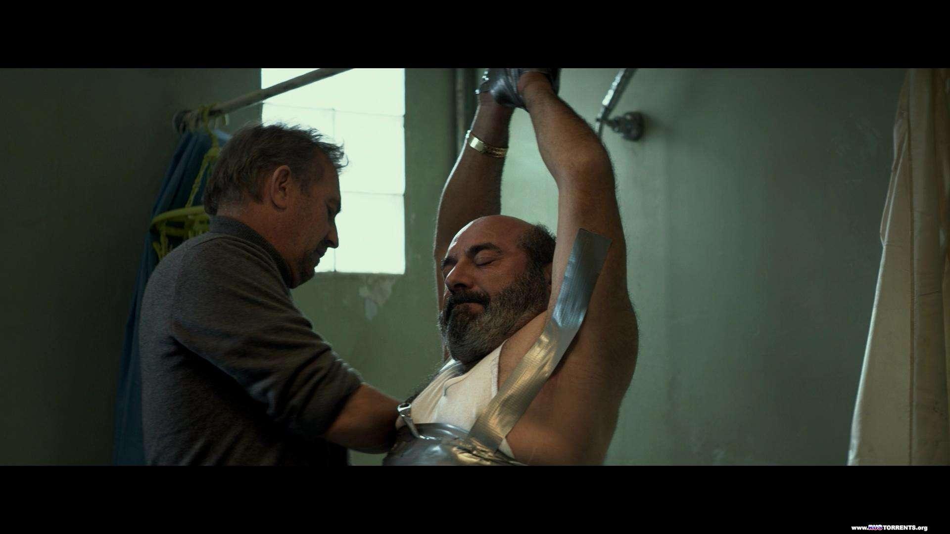 3 дня на убийство | BDRemux 1080p | Лицензия