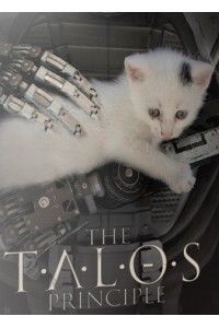 The Talos Principle | PC | RePack от xatab