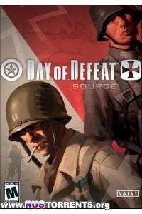 Day of Defeat Source v2192040 + Автообновление + Многоязычный (No-Steam) | PC