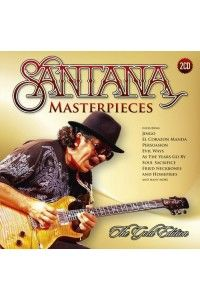 Santana - Masterpieces: Gold Edition | MP3