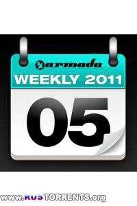 VA - Armada Weekly 05