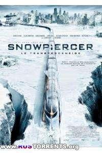 Сквозь снег | HDRip | L