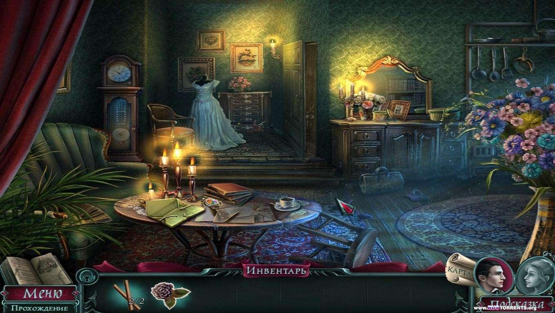 Мрачная история: Влюбленный вампир | PC