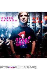 David Guetta - DJ Mix 054