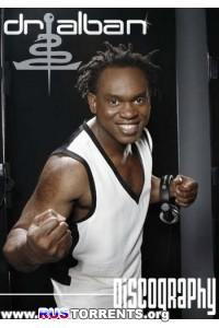 Dr.Alban - Discography (1990-2012)