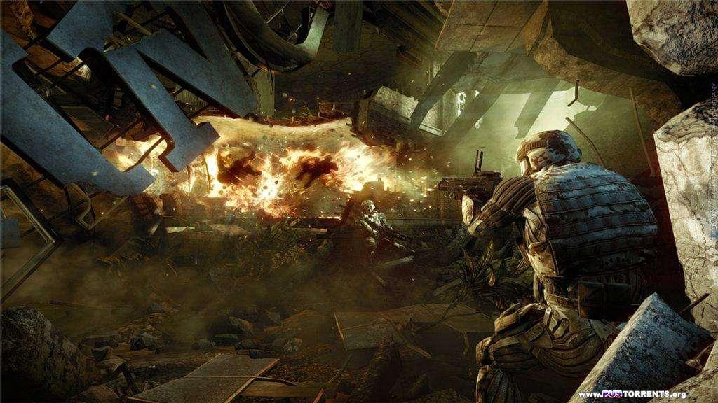 Crysis: Антология | PC | RePack от R.G. Механики