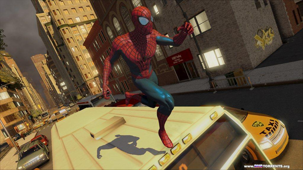 The Amazing Spider-Man 2 | XBOX360